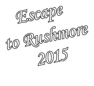 Escape to Rushmore
